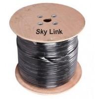 Кабель коаксиальный Sky link 96% 300 метров