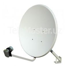 Офсетная спутниковая антенна 0.9