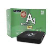 Openbox A4 Pro IPTV приставка