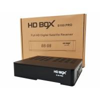 Ресивер HD BOX S100 Pro