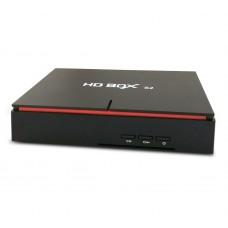Комбинированный ресивер HD BOX S2 COMBO