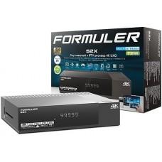 Спутниковый и IPTV ресивер Formuler S2X 4K UHD