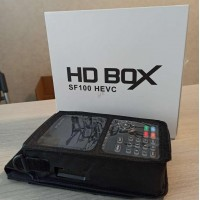 Сатфиндер HD BOX SF100 HEVC